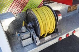 Golden Valley Spartan Pumper/Tanker Refurbishment