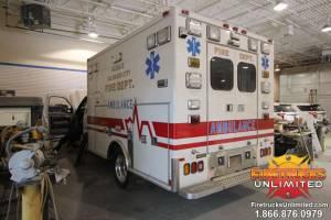Hildale Ambulance Remount