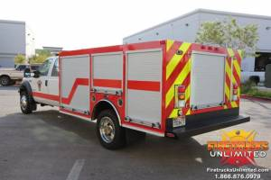 Juab County Fire District - Light Rescue (Poly)