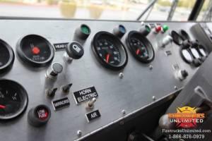 KME Tanker Conversion #1