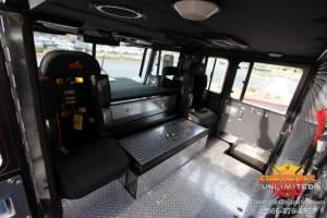 KME Tanker Conversion #2