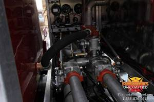 KME Tanker Conversion #2
