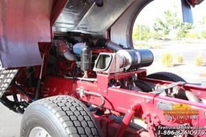Lakeside Fire District 2012 KME Custom Pumper