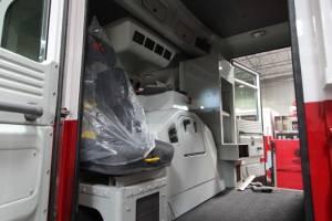 Layton Fire Department American La France Pumper Refurbishment