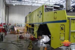 Peidmont Airport Authority E-1 Titan