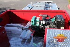 U.S. Navy Pumper to Rescue Conversion