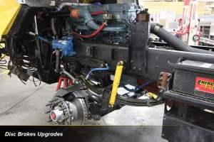 Disc-brake-upgrade