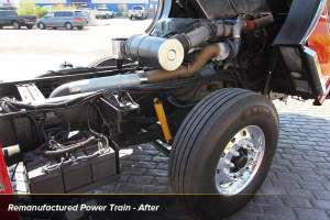 Powertrain-remanufacturing-after