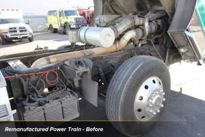 Powertrain-remanufacturing-before