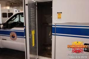 Rio Rico F.D. - Ambulance Remount