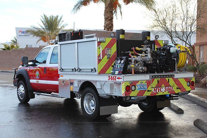 Brush Trucks Firetrucks Unlimited