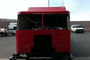 Tohono O'Odham Nation Pierce Pumper Refurbishment