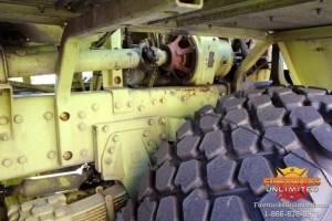 U.S. NAvy - Oshkosh T-3000 Remanufacture