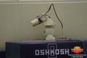 U.S. Navy Oshkosh T-3000
