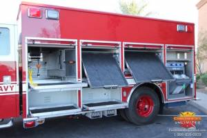 U.S. Navy - Pumper To Rescue Conversion #2