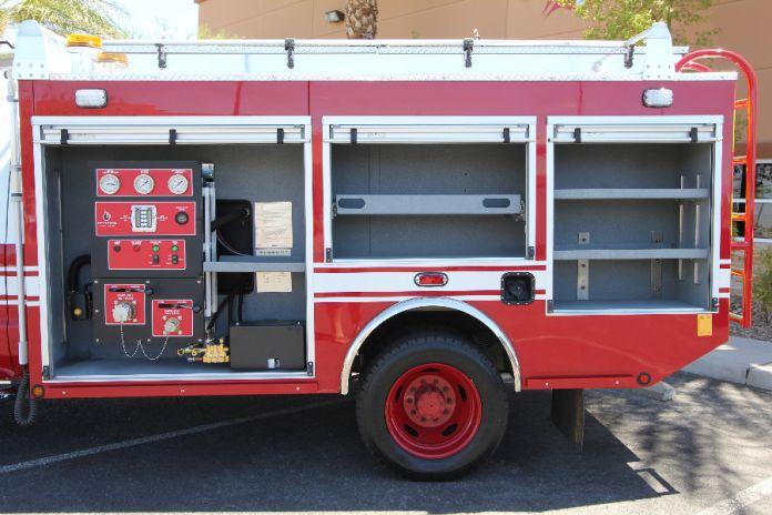 High pressure fire truck : U s navy ultra high pressure firetrucks unlimited