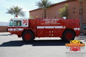 US Army - Fort Huachuca P19