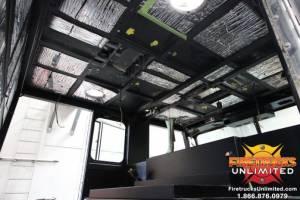 U.S. Navy - KME Renegade HAZMAT/RESCUE conversion