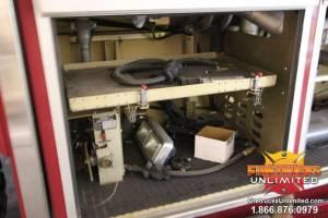 US Navy T1500 Refurbishment