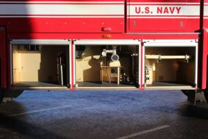 U.S. Navy TI 3000 Refurbishment