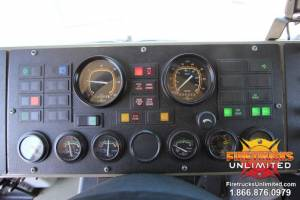 US Navy TI 3000 Refurbishment