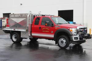 1312 Emery County – Rebel Type 6 Brush Truck