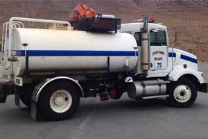 1993 Kenworth Water Tender For Sale