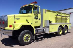 1990 Volvo/Autocar ACL Tanker For Sale
