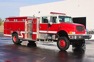 1996 Central States Pumper For Sale