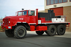 Brush Trucks For Sale >> Used Wildland Vehicles For Sale Firetrucks Unlimited
