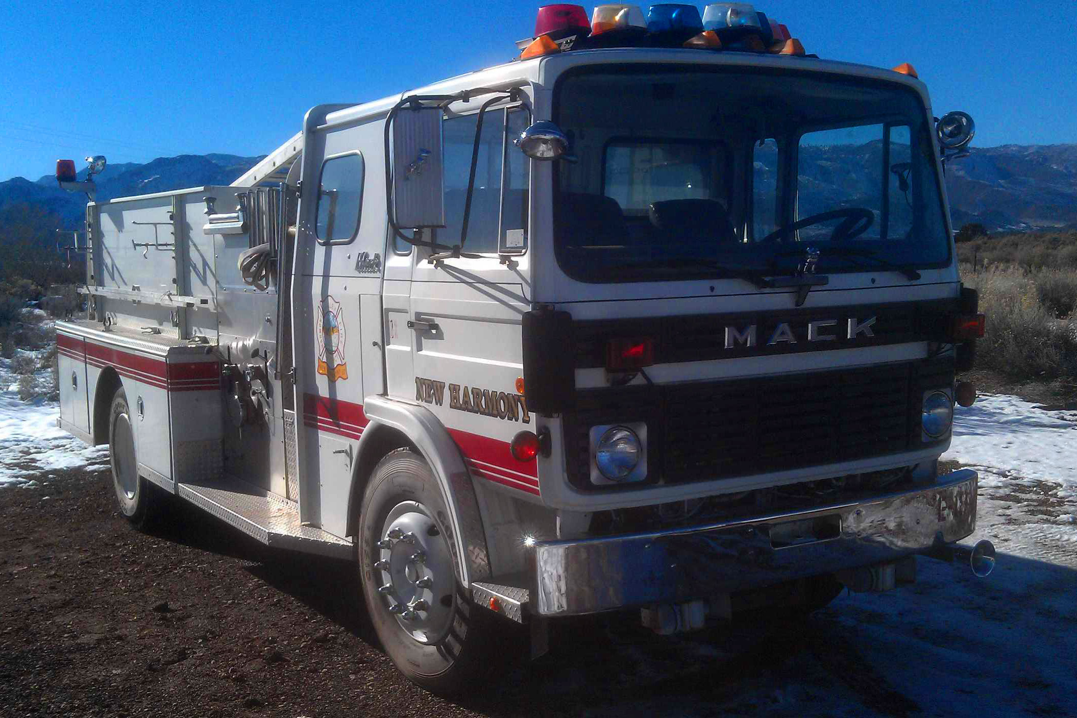 Used Fire Engines Pumper Trucks For Sale Firetrucks Unlimited Waterous Pump Engine Diagram