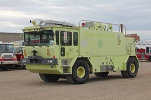 Oshkosh Page 2 | Firetrucks Unlimited