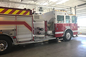 Used Fire Engines & Pumper Trucks For Sale | Firetrucks Unlimited
