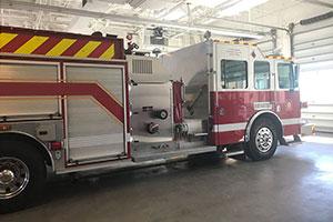 Used Fire Engines & Pumper Trucks For Sale | Firetrucks Unlimited