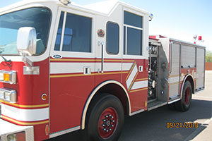 Used Fire Trucks For Sale Archives - Page 7 of 52
