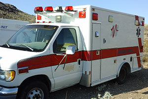 Used Rescue Trucks, Squads & Ambulances Archives - Page 3 of