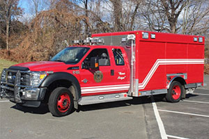 Used Ambulances & Rescue Vehicles For Sale | Firetrucks Unlimited