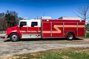 Used Fire Trucks For Sale >> Used Fire Trucks For Sale Archives Page 5 Of 60