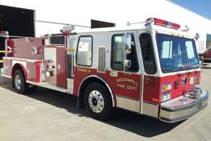1985 E-One Pumper For Sale