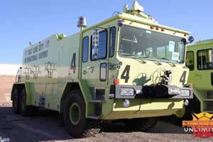 1989 Oshkosh T-3000 For Sale