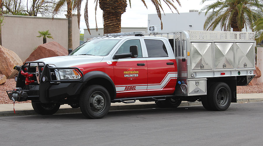 Brush Trucks Firetrucks Unlimited