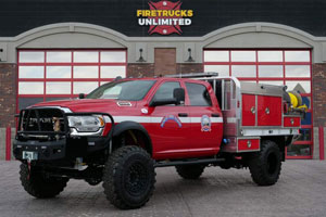 2207 North Lake Tahoe Fire Protection District – 2021 REBEL ATX