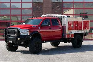 2213 Tahoe Douglas Fire Protection District – 2021 REBEL ATX