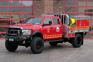 2343 Elko County Fire Protection District – 2021 REBEL ATX