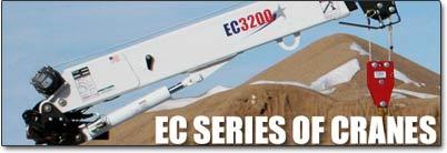 EC Cranes