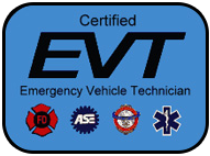 Emergency Vehicle Technician