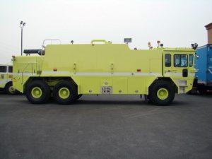 Refurbished Oshkosh T-3000 Delivered