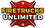 Firetrucks Unlimited Logo