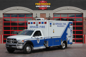Ambulance Remounts Service