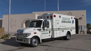 Iron County's Ambulance Remount Saves Tax Payers $100,000 – KSL 5 News